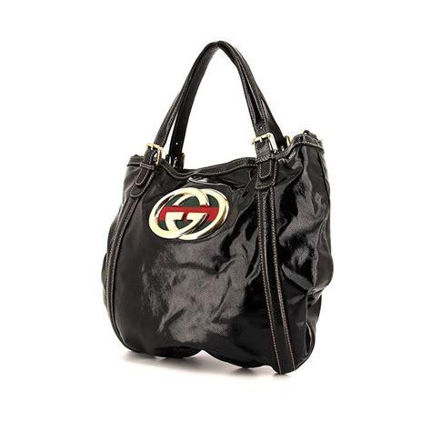 Gucci Gucci Britt Handbag by Gucci Britt Handbag 346584 Collector Square