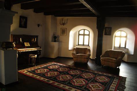 Bran Castle Interior file castelul bran interior jpg wikimedia commons