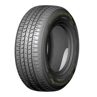 Sears Auto Tire Guardsman Plus P205 70r15 95s All Season Tire