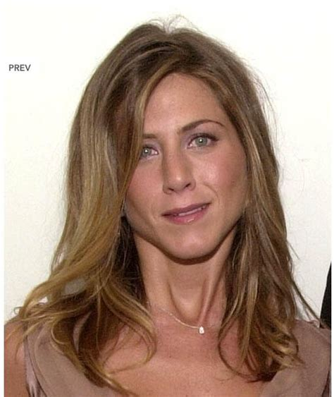 pictures of the average looking woman in hairstyles that flatter average women haircuts hannah montana jennifer aniston