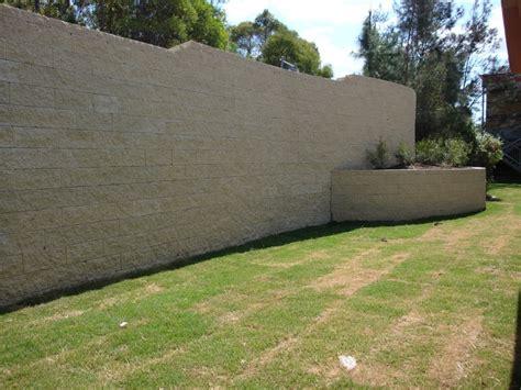 Boral Garden Wall Blocks Australian Retaining Walls Boral Keystone Retaining Wall