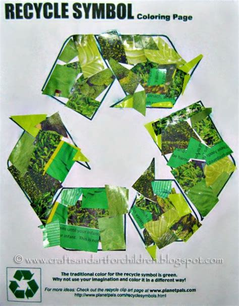 recycling cards eco craft projects and ideas to 519 best images about green crafts for on