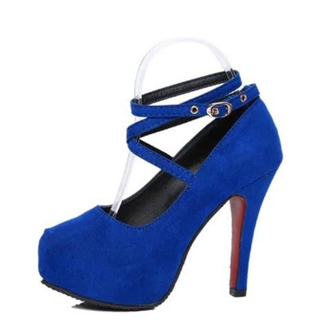 Tas Paket Sepatu 3in1 Tas Wedges Boot Sandal 3in1 Prrada Siku Fanta Jual Shh608 Blue Sepatu Heels Pum Suede 11cm Grosirimpor