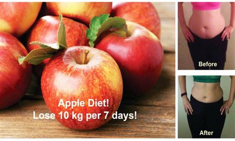 apple diet the unbelievable apple diet that can lower cholesterol