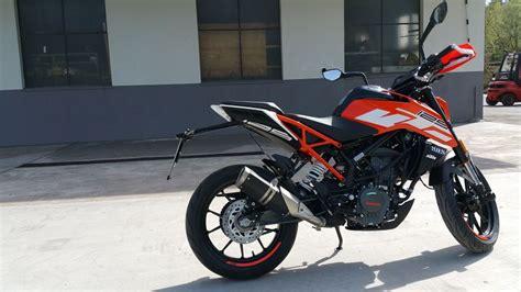 125ccm Motorrad Ps by Stra 223 En Motorrad 125 Ccm Ktm Motorrad Bild Idee