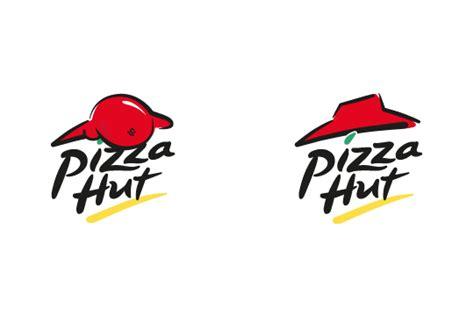 tutorial logo pizza hut graphic designer pokes fun at fast food logos turns them