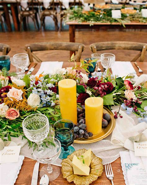 wedding reception decorations with candles wedding candle centerpieces ideas sang maestro