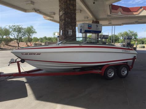 cobalt boats for sale colorado 1997 open bow cobalt 200 for sale in scottsdale arizona