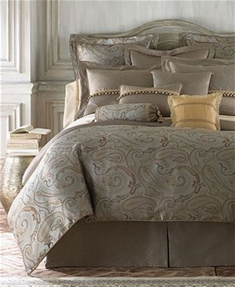 Waterford Bedding Collection by Closeout Waterford Farrell Collection