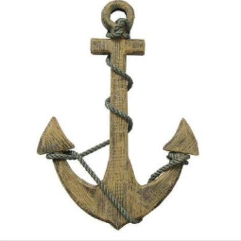 Wooden Anchor Wall Decor wooden wall decor anchor anchor lovin