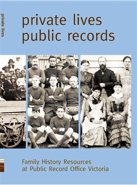Official Property Records Lives Records By Record Office