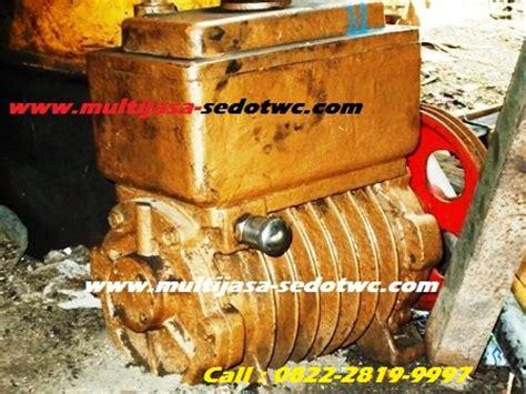 Mesin Sedot Air jual vacuum sedot wc sedot wc surabaya sidoarjo gresik