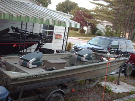 jon boat to bass boat conversion bass boats canoes - 12 Foot Jon Boat Upgrades