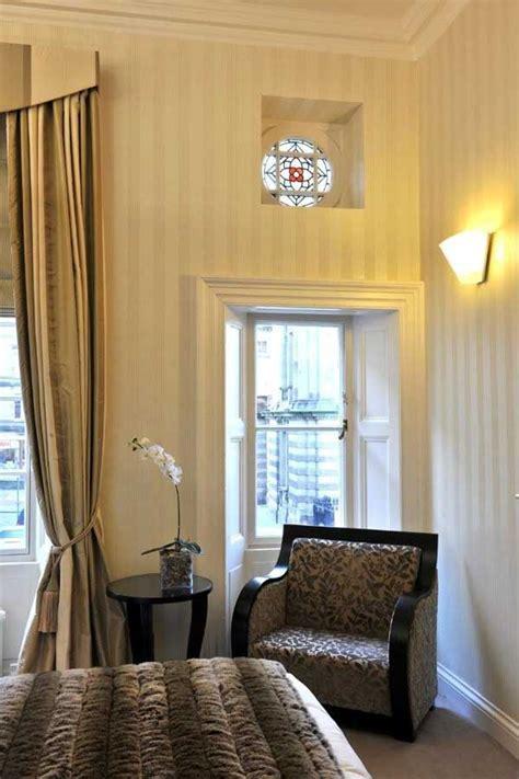 Fraser Suites Hotel Edinburgh