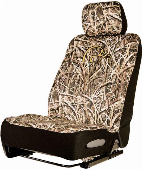 mossy oak neoprene seat covers spg neoprene mossy oak browning realtree seat cover for
