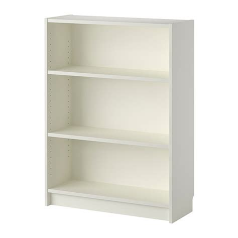 billy bookcase white ikea