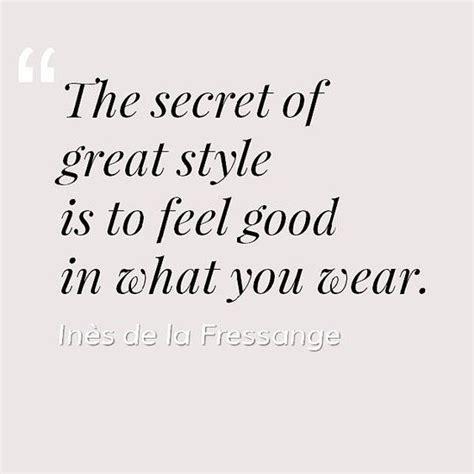 feel good the secret and style on pinterest