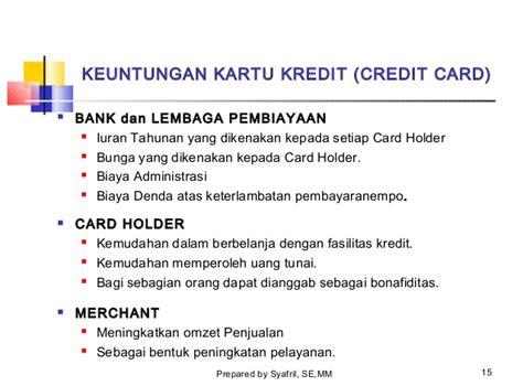 Keuntungan Letter Of Credit Bagi Bank Dan Nasabah Perusahaan Pembiayaan