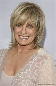 hair styles for vacation linda gray mature hairstyles