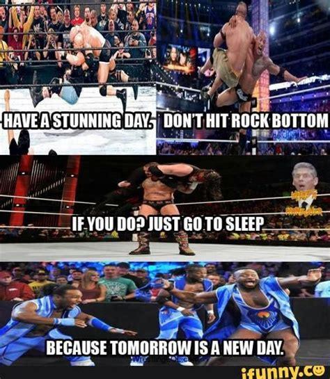 Wwe Wrestling Memes - wwe memes google search wwe pinterest memes