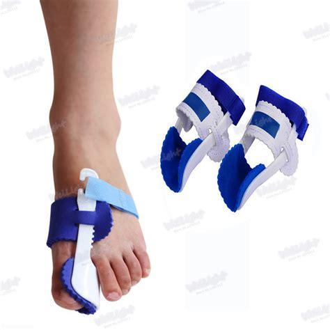 1 Pair Hallux Valgus Varus Bunion Pemisah Jari Kelingking Untuk Bunion popular toe deformities buy cheap toe deformities lots from china toe deformities suppliers on