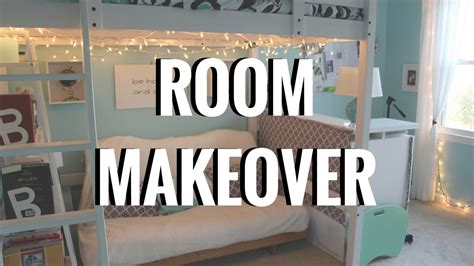 room makeover room makeover youtube
