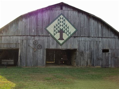 Quilt Barns by Barn Quilts Are Beautiful On Barn Quilts Barn