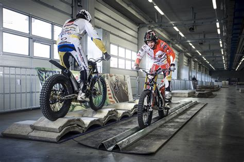 Trial Motorrad Red Bull by Indoor Trial Bike Parcours Red Bull Ring Projekt Spielberg