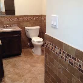 New Bathroom Tile Ideas New Baths Remodel Baths New Construction Of Baths Ruff