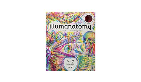 illumanatomy see inside the 3 incredibly wonderful books for your grandchildren