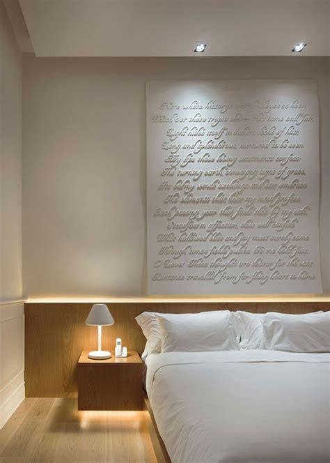eclairage de chambre illuminez votre int 233 rieur avec des led