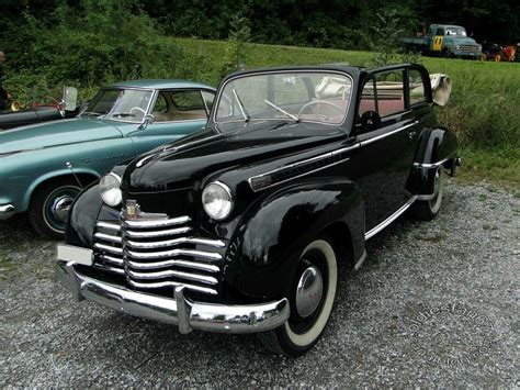 opel car 1950 opel olympia d 233 couvrable 1950 224 1953 oldiesfan67 quot mon