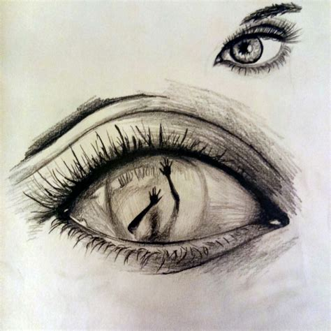 Sketches Ideas by Cool Drawings Ideas My Drawing Pencil