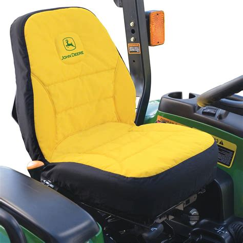 deere lawn tractor seat deere compact utility tractor seat cover the home