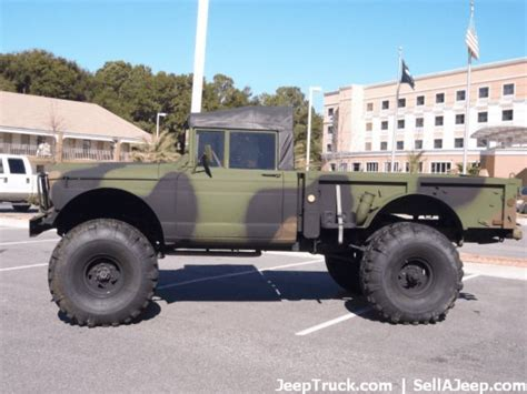 jeep kaiser lifted 1000 images about jeep m715 on pinterest mopar