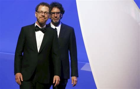 Brad Signs On For Coen Brothers by Netflix Signs Coen Brothers For Western Anthology Series