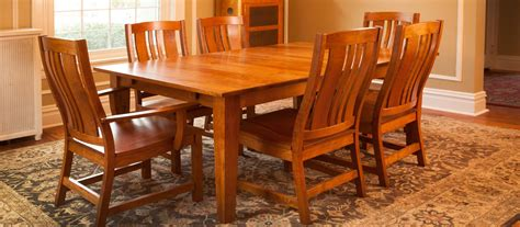Handmade Furniture Chicago - plain and simple amish furniture chicago il custom wood