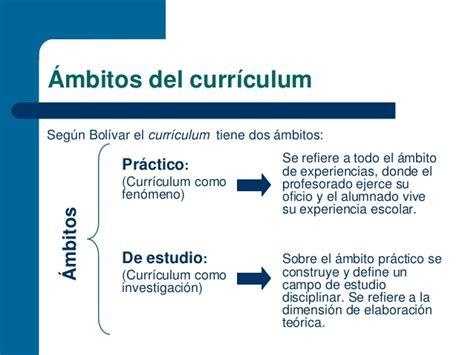 Modelo Curricular Segun El Dise 241 O Curricular