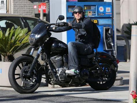 Vest Hoodie Harley Davidson Motor Co Pzbv We Photos September 2013