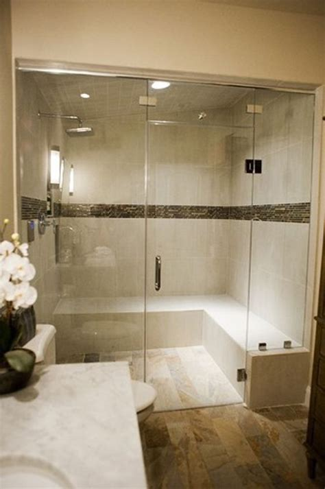 turn bathroom into spa spas bathroom and steam room on pinterest