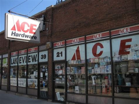 ace hardware hours today lakeview ace hardware hardware stores wrigleyville