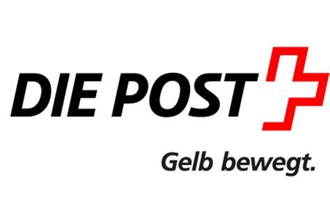 Post Schweiz Brief Verfolgen Privat Die Post