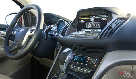 2013 ford escape suv interior ford escape sel ta 2013 224 vendre 224 montr 233 al lasalle ford