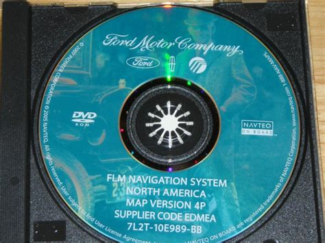 america map dvd version 13p flm navigation system 13p update