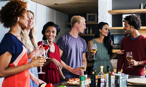 planning a house party planning for a house party keep these tips handy