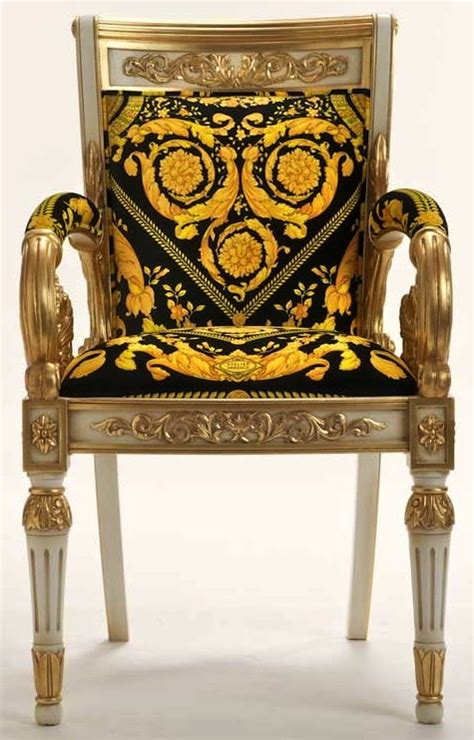 versace chair versace home 2012 d r pinterest versace home