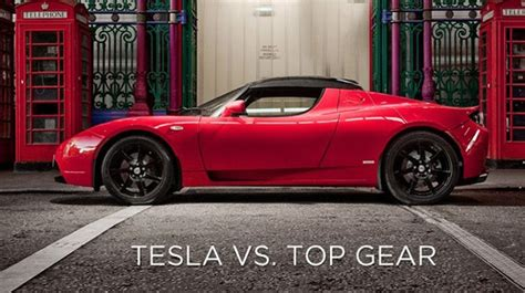 Tesla Vs Top Gear Sports Everything About Nascarlearn To Trade Forex