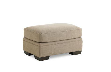 pouf ottoman tacoma caracole light luxury furniture mr