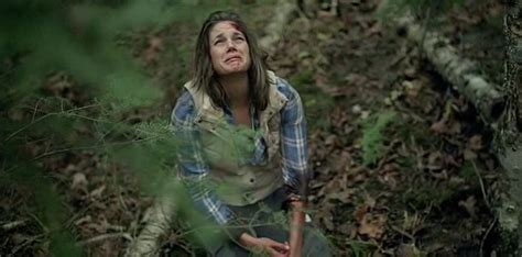 The Horror Club VOD Review Backcountry