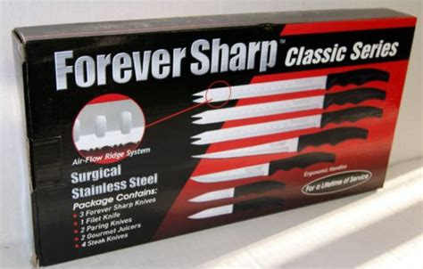 sharp classic series  pc set surgical stainless